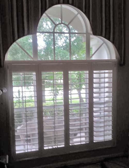 plantation shutters wood shutters - Wood Plantation Shutters