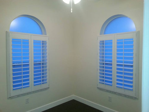 plantation shutters for arched windows interior plantation window shutters work nicely under arched windows plantation shutters wood window